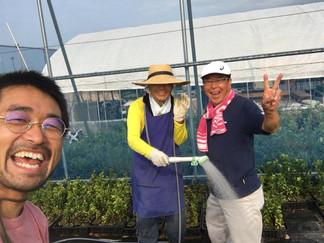 2018.7.23 西日本豪雨の支援①
