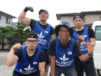 2018.9.15 西日本豪雨の支援②