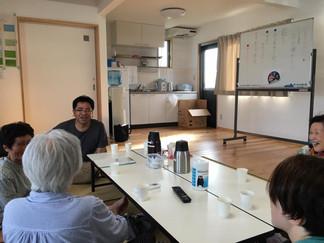 チームくまモンcafe2016.09.17 今日の活動