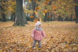 fotenie na jeseň