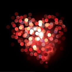 cervene srdce z guliciek