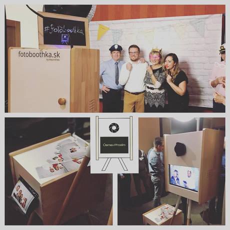 photobooth prešov