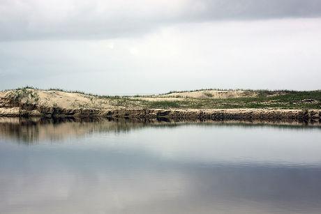 Tallow Creek, Byron Bay Australia photographed by Sonia Friedrich