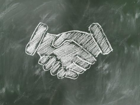 現地病院(FONDAL)とのパートナーシップ文書を締結しました