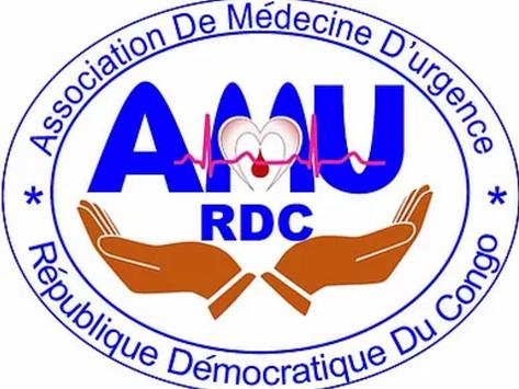 コンゴ民主共和国救急医学会(AMURDC)とMOUを締結しました。