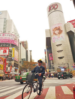 1.3東京_渋谷1