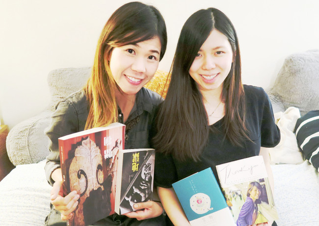 NY visit featuring singer song writer Cindy