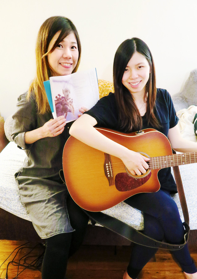 Song for Japan earthquake 311