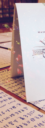 【WH. Diary】book brochure