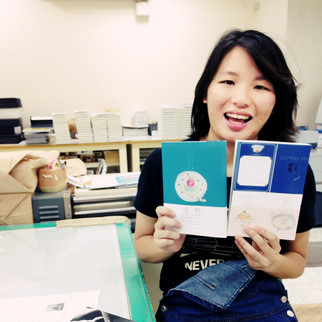 REVIVE ♞ Moment 3: at Printing House