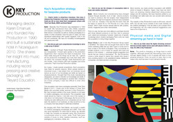 Conversation with Key Production_p.1
