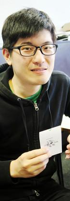 Kuang-Yi Ku (顧廣毅), Dentist/ Bio-artist/ Social designer