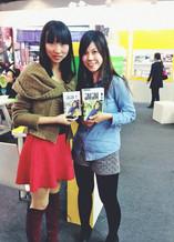 Creative Director from Jiangsu, China.