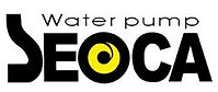 Seoca water pump