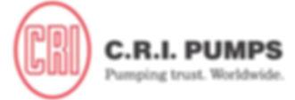 C.R.I. CRI pumps