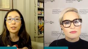 University Innovation Alliance Author Spotlight