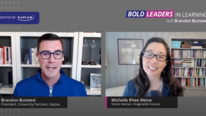 Kaplan Bold Leaders In Learning Ep 42