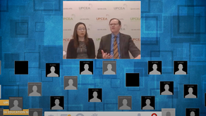 An interactive discussion on the future of work at UPCEA