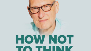 How Not To Think about the Future of Work with Howard Rankin