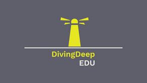 DivingDeepEdu Podcast