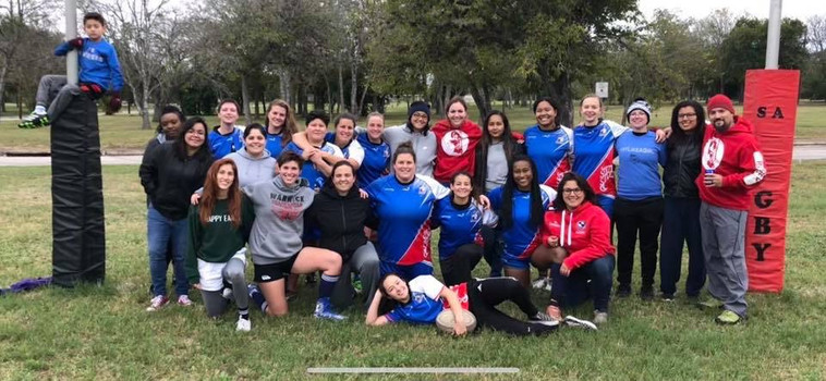 Friendly Victory against the Lady Armadillos