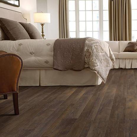 Manor Ridge Laminate - Shaw Floors