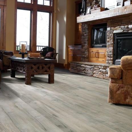 Cascade Classics Laminate - Shaw Floors