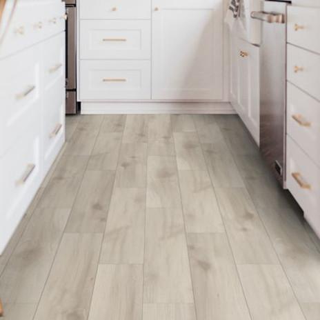 Intrigue Laminate - Shaw Floors