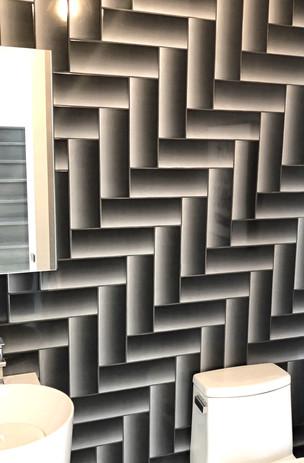 Custom Feature Wall