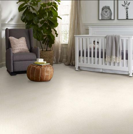 Crisp Linen - Shaw Floors