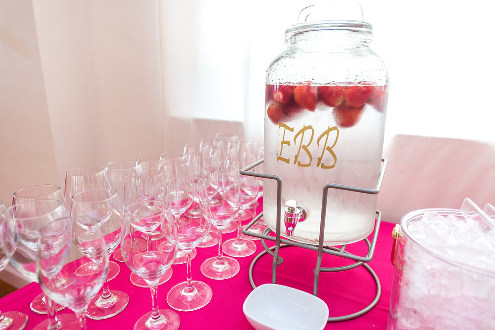Ebb & flow Drink Dispenser