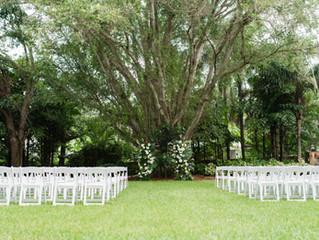 Best Wedding Venues in Melbourne, FL - Brevard County