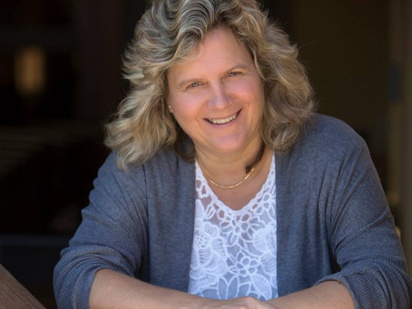 Get to Know Our Team! Cami Nyquist, Executive Director