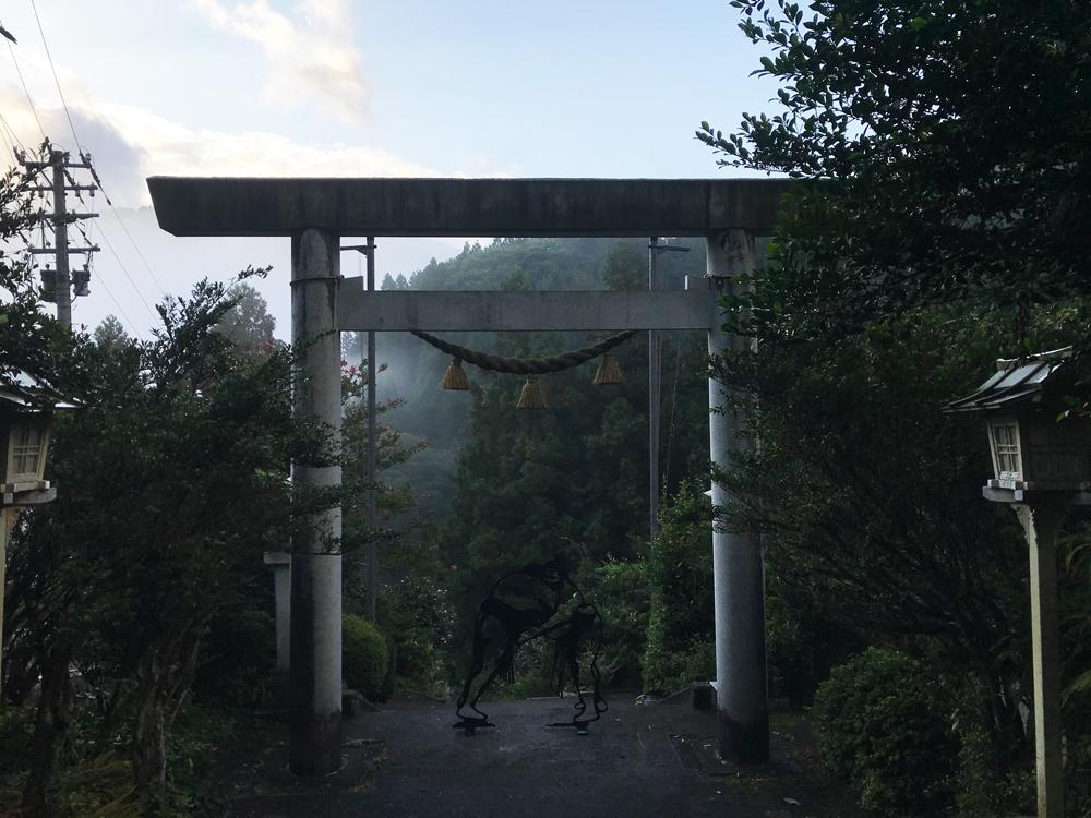 sumo_torii