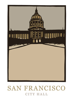SAN FRANCISCO_CITY HALL