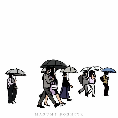 Rain_omotesando