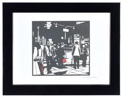 [Osaka series, 2010]