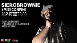 Siero Brownie - I Miei Confini
