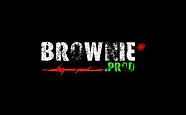 Logo del Brownie Sgudio