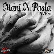 Mani in Pasta Mix Tape