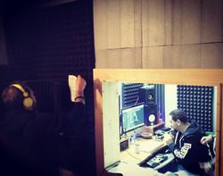 Lavoro al Brownie Studio
