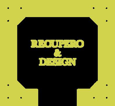 Logo Recupero & Design