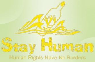 Logo dell'associazione umanitaria