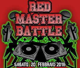 "Grafica del contest ""Red Master Battle"" su BlogSicilia.it"