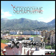Siero Brownie - Rap Periferico