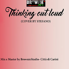 Cover by Stefano di Thinking out Loud