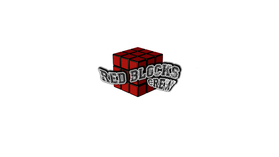 RED BLOCK CREEW