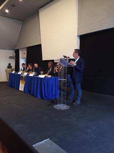 Intervento di Maurizio Castagna