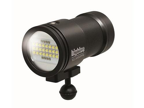 VL15000P Pro Mini : Photo/video light 160°