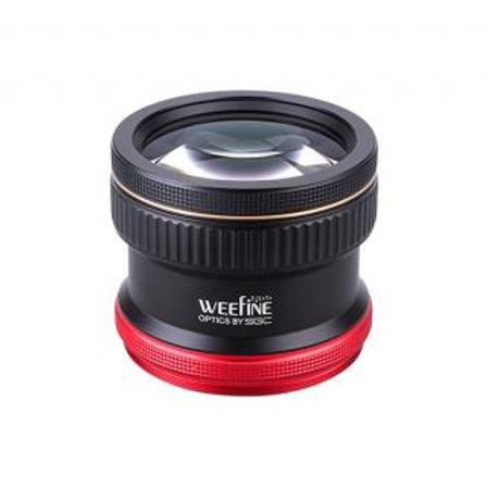 WEEFINE SUPER LENTE DE MACRO WFL06 +23